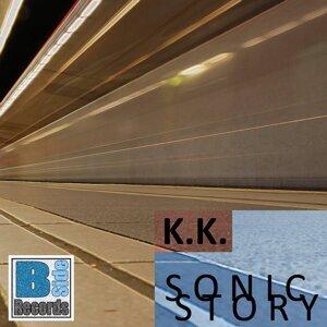 K.K. 歌手頭像