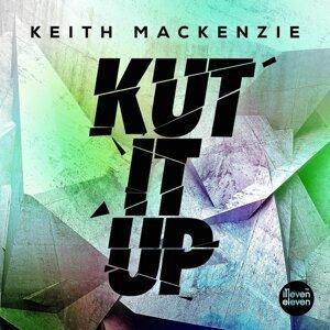 Keith Mackenzie 歌手頭像