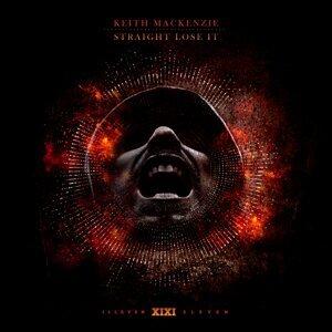 Keith Mackenzie