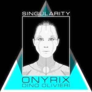 Dino Olivieri, Onyrix 歌手頭像
