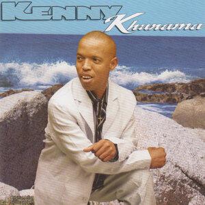 Kenny 歌手頭像