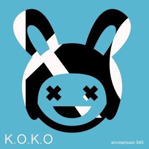 Koko 歌手頭像