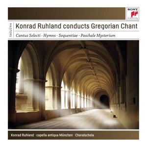 Konrad Ruhland 歌手頭像