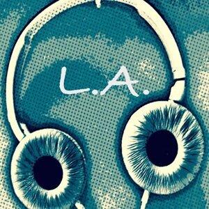 L.A. 歌手頭像