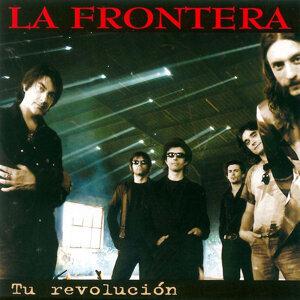 La Frontera 歌手頭像