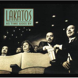Lakatos 歌手頭像