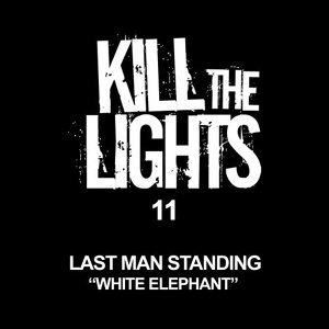 Last Man Standing 歌手頭像
