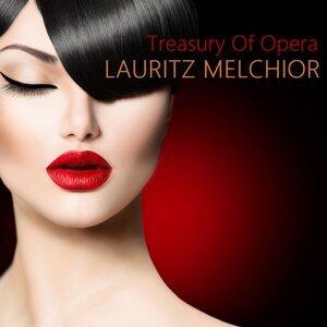 Lauritz Melchior 歌手頭像