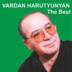 Vardan Harutyunyan 歌手頭像