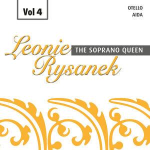 Leonie Rysanek 歌手頭像