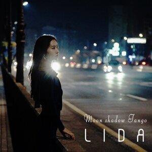 Lida 歌手頭像