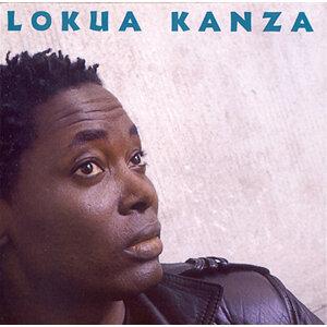 Lokua Kanza 歌手頭像