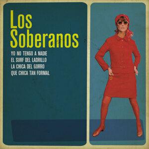 Los Soberanos 歌手頭像