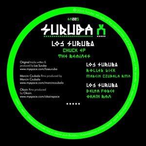 Los Suruba 歌手頭像