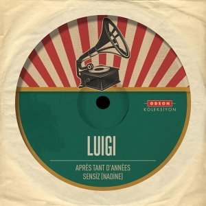 Luigi 歌手頭像