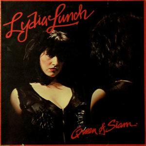 Lydia Lunch 歌手頭像