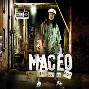 Maceo 歌手頭像