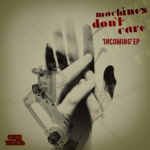 Machines Don't Care 歌手頭像