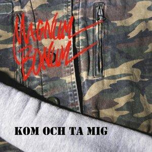 Magnum Bonum 歌手頭像