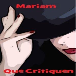 Mariam 歌手頭像
