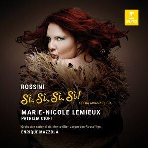 Marie-Nicole Lemieux 歌手頭像