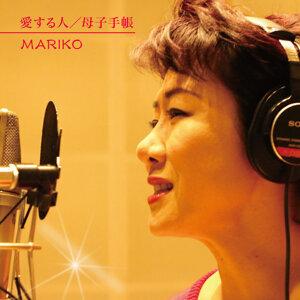 Mariko 歌手頭像