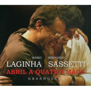 Mario Laginha 歌手頭像
