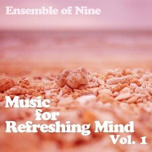 Ensemble of Nine