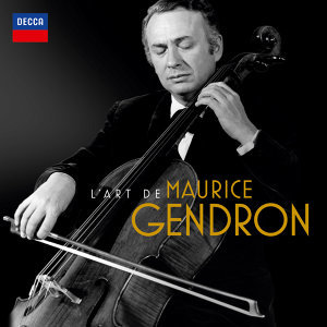 Maurice Gendron 歌手頭像