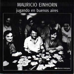 Mauricio Einhorn