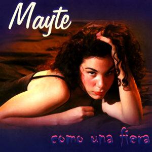 Mayte 歌手頭像