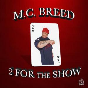 MC Breed 歌手頭像
