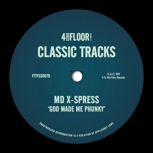 MD X-Spress