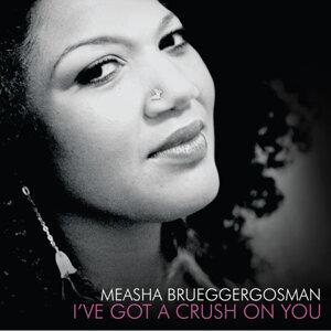 Measha Brueggergosman 歌手頭像