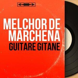 Melchor De Marchena 歌手頭像