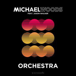 Michael Woods 歌手頭像