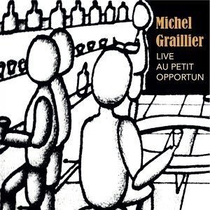 Michel Graillier 歌手頭像