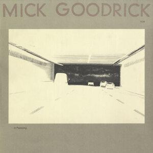 Mick Goodrick