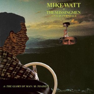 Mike Watt + The Missingmen 歌手頭像