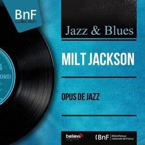 Milt Jackson Quintet 歌手頭像