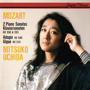内田光子 (Mitsuko Uchida) 歌手頭像