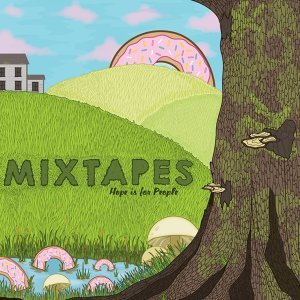 Mixtapes 歌手頭像