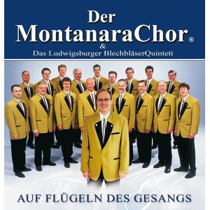 Montanara Chor 歌手頭像