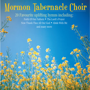 Mormon Tabernacle Choir 歌手頭像