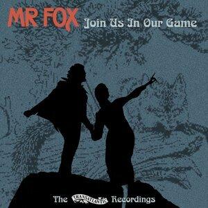 Mr. Fox 歌手頭像