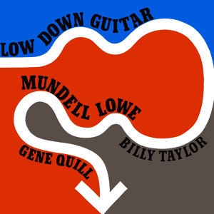 Mundell Lowe Quintet 歌手頭像