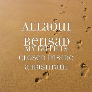 Allaoui Bensad 歌手頭像