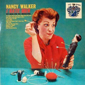 Nancy Walker 歌手頭像