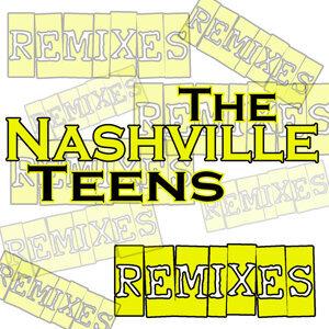 Nashville Teens 歌手頭像
