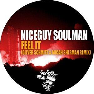 Niceguy Soulman 歌手頭像